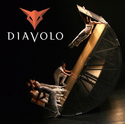 DIAVOLO EVENT: