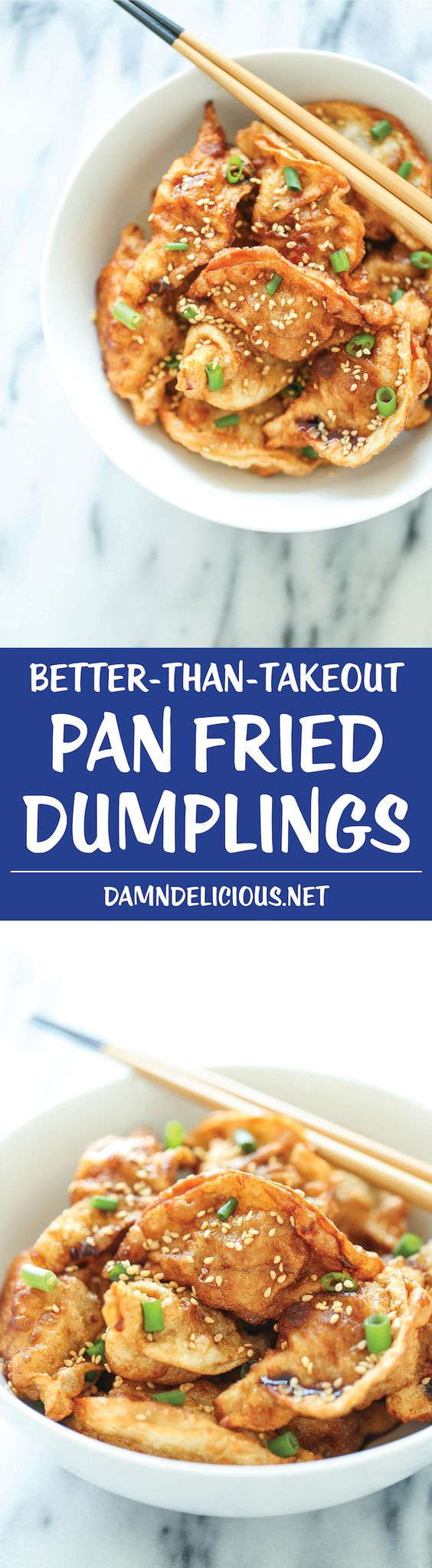 Pan Fried Dumplings | Recipe | Fried dumplings, Read more and Make ...