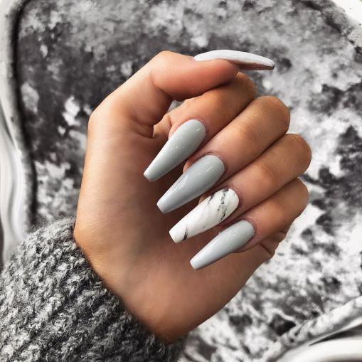 35 Acrylic Nails In Wakefield - NewtonErna