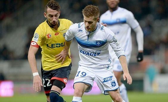 [diaporama] AJ Auxerre-FCSM en images