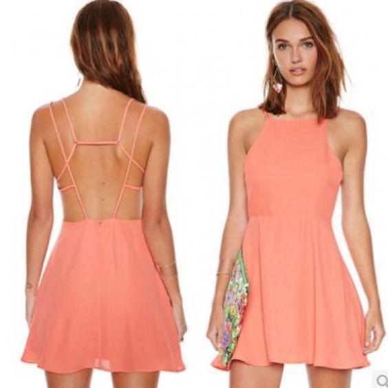 С какой ткани лучше сшить платье