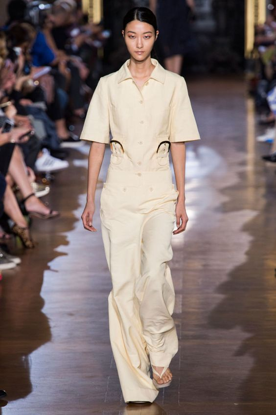 Stella McCartney spring 2015 collection