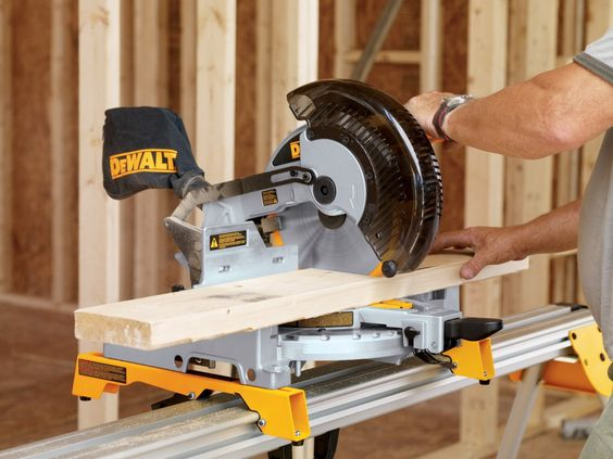 DEWALT DW713 Miter Saw | Lowest prices,Review,Why to buy?