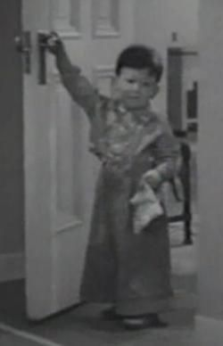 Junior - (Darla's little brother) - Played by Gary Jasgur