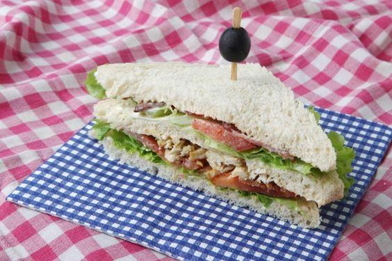 Sanduíches para todos os gostos