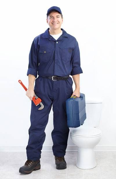 plumber: