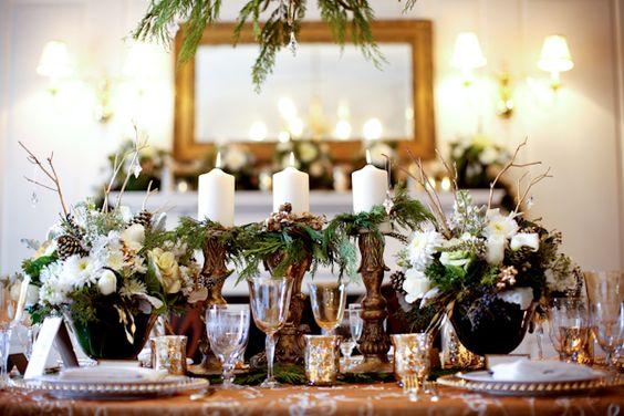 Matrimonio Tema Inverno : Sposarsi in inverno: 5 idee per un matrimonio invernale blog
