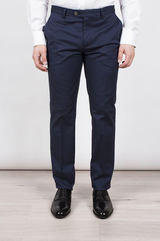 Etro Modern Dress Pant   Henry Singer SS16