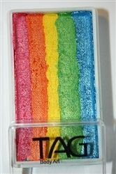 TAG 1 Stroke - EXCL Fruit Salad 30gr - Pearl $12.50