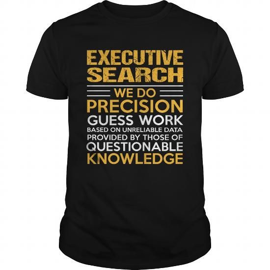EXECUTIVE-SEARCH - #gifts for girl friends #groomsmen gift.  EXECUTIVE-SEARCH, funny gift,monogrammed gift. ORDER NOW =>...