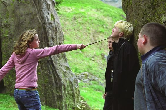 October June: Top 10 Favorite Harry Potter Moments