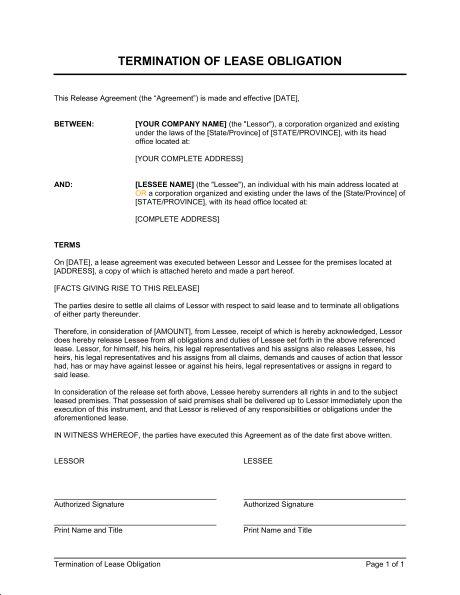 Cancellation Letter Uae Exit Sample
