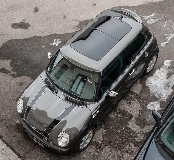 Farmis R53S Park Lane - dezent, praktisch, gut :o) - Seite 18 - MINI² - Die ComMINIty - Das große deutschsprachige Forum für alle New MINI One Diesel Cooper S Cabrio John Cooper Works Tuning BMW mini JCW R50 R52 R53 R55 R56 R57