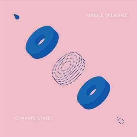 Puddle Splasher - Separate States