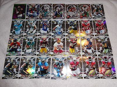 cool 2015 Topps Finest Football Rookie card lot - For Sale