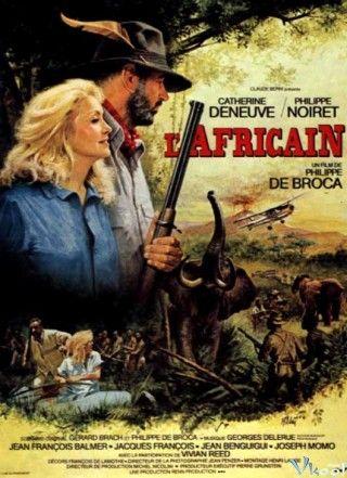 Người Châu Phi - HD