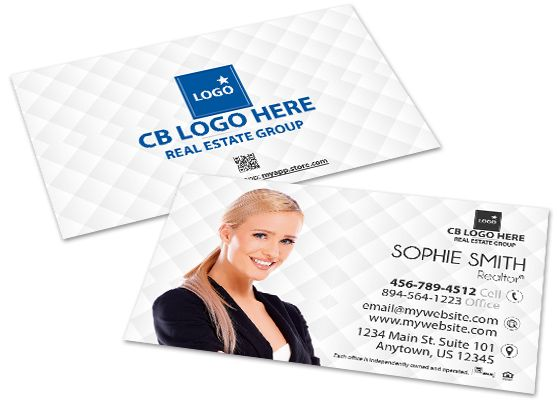Coldwell Banker Business Cards Coldwell Banker Business Card Printing Realtor Business Cards Real Estate Business Cards Printing Business Cards