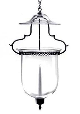 Price Glover, Inc. | Tulip Lantern