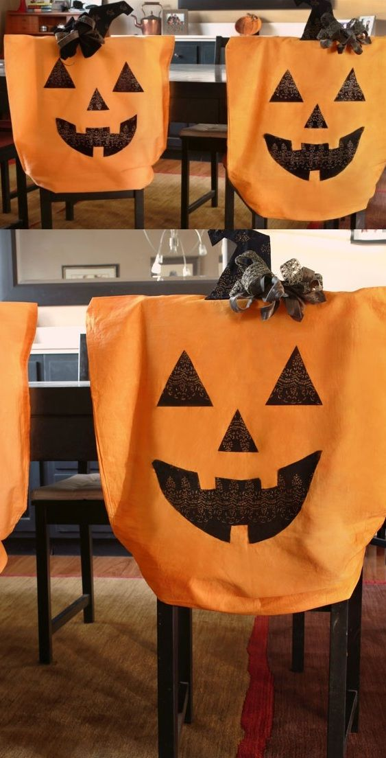 Pinterest the world s catalog of ideas for Cheap halloween decoration ideas