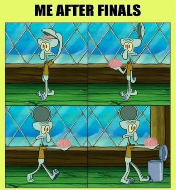 10 Funny Photos That Will Help You Procrastinate During Finals Week New Memes Office Memes Finals Week Humor