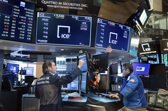 The Unthinkable Is It Time To Shut Down The Stock Market In 2020