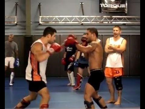 Team Alpha Male's Secret Weapon   UFC