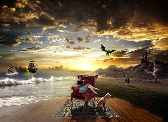 Imagination: