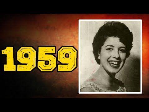 As Musicas Mais Tocadas No Brasil Em 1959 Top 5 Youtube