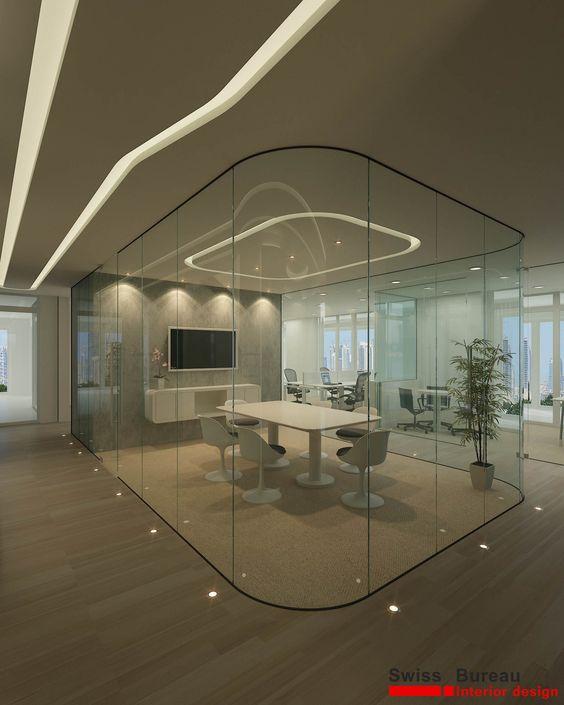 Office Room: Meeting Room, ARK Interior Provide All