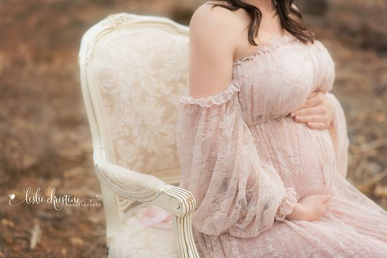 Bohemian Maternity Session, Outdoor Session, Vintage, Maternity