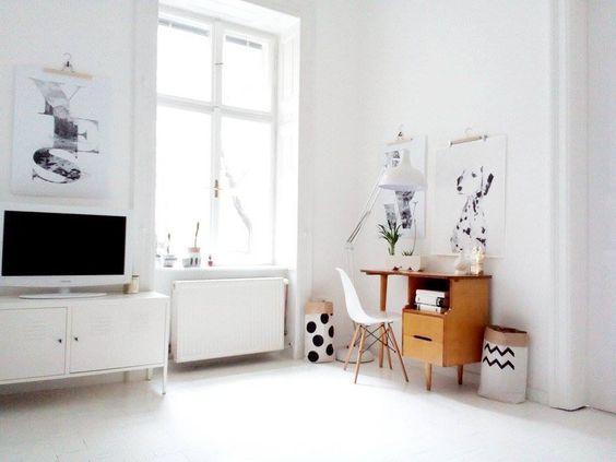 Living room decoration. Photo & design by Merci-Ancsa dekor
