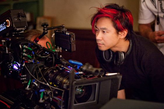 James Wan to direct The Magic Order