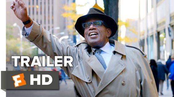 Rokerthon 2 Official Trailer #1 (2015) - Al Roker Spoof Trailer HD