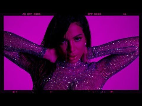 Anitta Goals Official Music Video Youtube