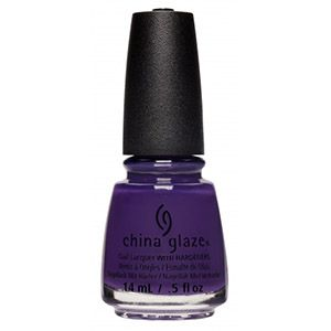 China Glaze- Street Regal- Dawn of a New Reign