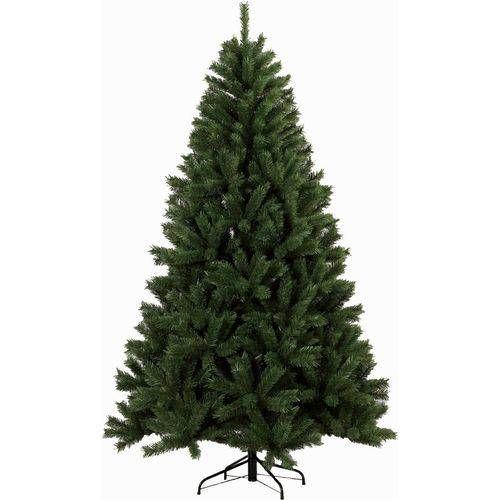 Foto 1 Arvore De Natal Magizi Noruega Verde 1 80cm 718 Galhos