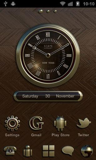 go launcher ex theme ics 1.3 full android apk