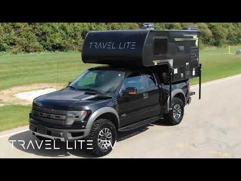 Travel Lite Rv Is An Rv Manufacturer Of Lightweight Travel