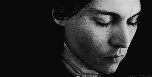 ☠ La mente de Tim Burton ☠