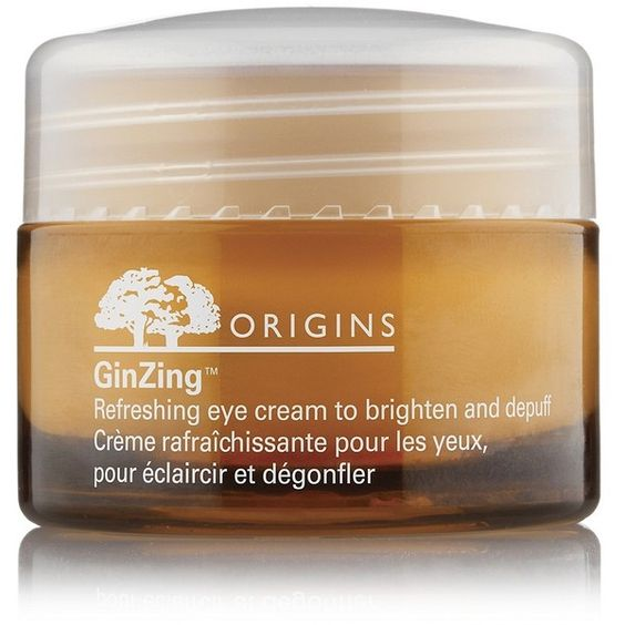 Reduce the look of dark circles and puffiness with nature's clinically proven morning-after eye cream. Origins proprietary complex of caffeine from coffee bean,...