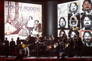 Country Music Association Awards Wrap Up