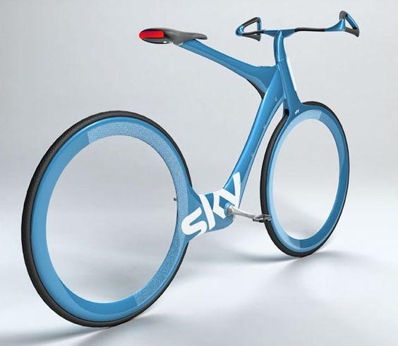 Concept bike.: