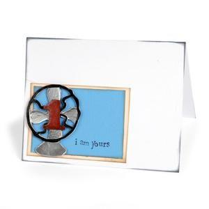 I am Your #1 Fan Card