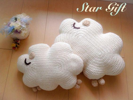 羊ちゃんのオーガニック枕★大サイズ