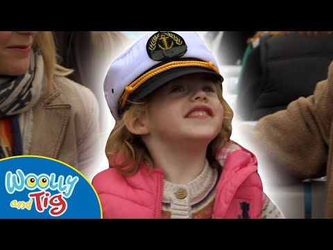 Woolly And Tig Official Channel Youtube Kids Tv Shows Disney Playlist Tv Shows