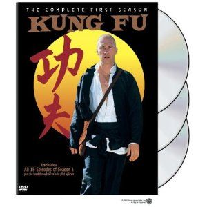 I so have this series on DVD