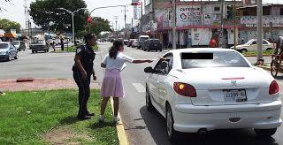 Policiacas: Boletín SESP