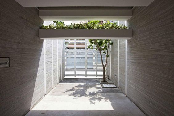 STACKING GREEN HOUSE BY VO TRONG NGHIA