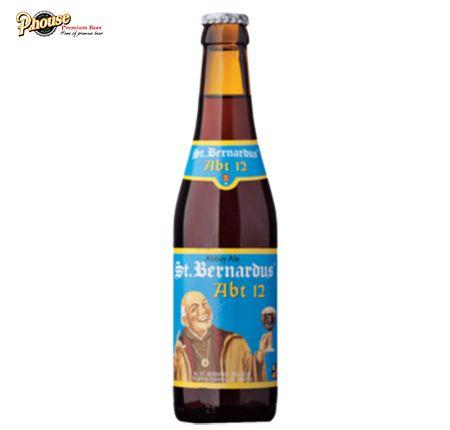 bia St. Bernasdus ABT12 330ml