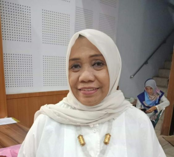Prof. Dr. Hj. Andi Niniek Fariaty Lantara, MS